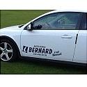 """Fahrschule Auto-Ecole Bernard c'est """"Bonnard"""""""