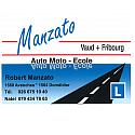 Fahrschule Ecole de conduite Manzato Robert