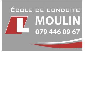 Fahrschule Ecole de conduite Moulin Jean-Daniel