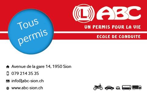((L))'ABC Un Permis pour la Vie
