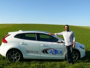 ALEX Auto-école