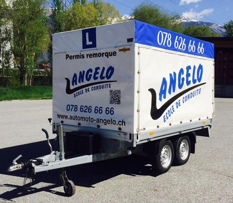 Auto-Moto Ecole Angelo (Angelo)