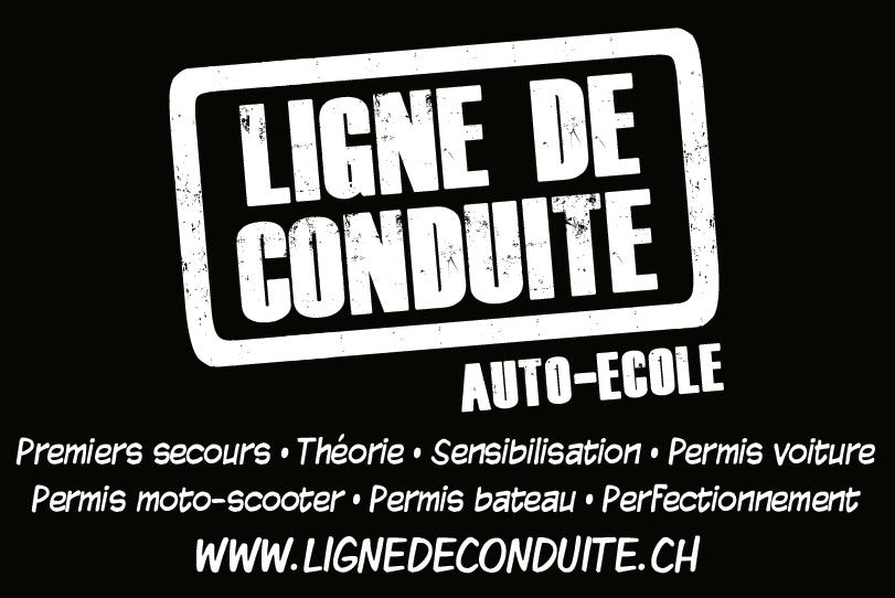 Nicolas Houriet auto-école Ligne de Conduite
