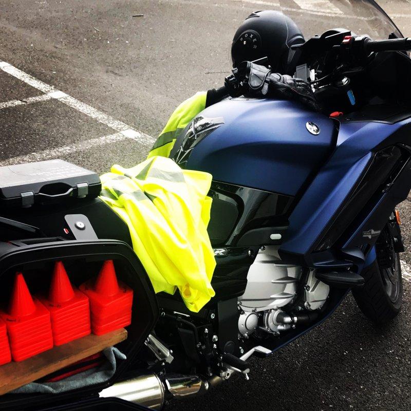 Smart L auto-moto école
