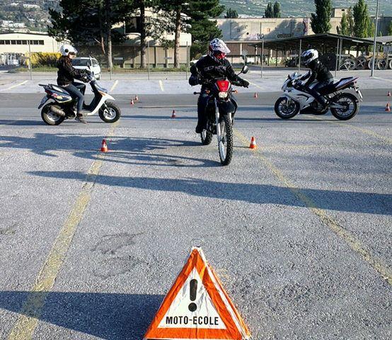 Speed-L, Auto-Moto-écoles