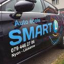 Fahrschule Smart L auto-moto école